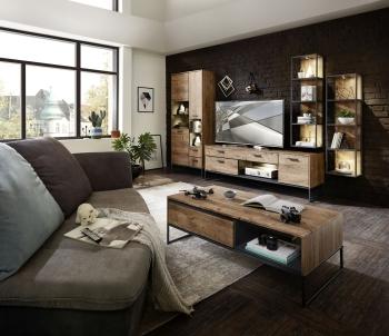 Obývacie a jedálenské zostavy RICHMOND