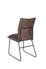 Obývací a jídelní nábytek RICHMOND_detail jídelní židle 2H 06 VV 70 _obr. 14