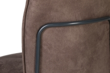 Obývací a jídelní nábytek RICHMOND_detail jídelní židle 2H 06 VV 70 _obr. 15