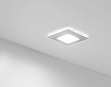 Obývací a jídelní nábytek RICHMOND_detail LED osvětlení SQUARE _obr. 18