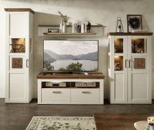 Obývací a jídelní nábytek TOULON_ sestava 40 94 UV 81_ čelní pohled_ obr. 04