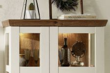 Obývací a jídelní nábytek TOULON_ detail horní desky_ obr. 07