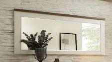 Obývací a jídelní nábytek TOULON_ závěsné zrcadlo 40 94 UV 50_ čelní pohled_ obr. 21