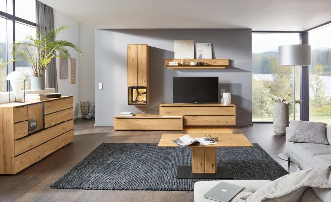 Obývacie a jedálenské zostavy VALERO