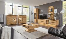 Obývací a jídelní nábytek VALERO_ obývací sestava 16903 + highboard 169110 + highboard 169111 + konferenční stůl 169521_obr. 5
