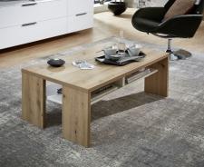 Konferenční stůl MOONLIGHT 20 H9 WH 02_obr. 15