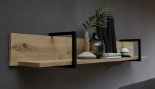 Obývací nábytek MOONLIGHT_detail kovové aplikace_obr. 18