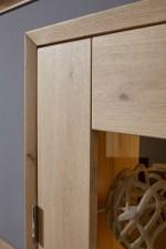 Obývací nábytek MINERO_detail provedení_obr. 3