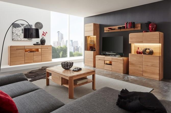 Obývacia zostava + sideboard GLOBE