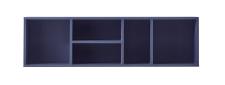 Regál CONARO 10 G7 99 43_čelní pohled_horizontálně i vertikálně zavěsitelný_obr.29