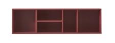 Regál CONARO 10 G7 99 44_čelní pohled_horizontálně i vertikálně zavěsitelný_obr.30