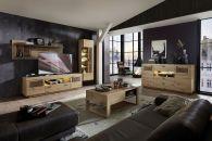 Obývací nábytek MERCURY II._obývací sestava 40 A6 HH 82 + sideboard 20 + konferenční stůl 20 01 HH 02_ obr. 1