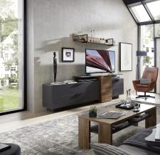 Obývací nábytek MOONLIGHT gv_alternativní TV sestava B_obr. 9