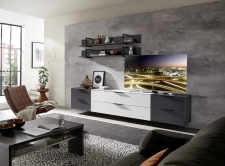 Obývací nábytek MOONLIGHT wg_alternativní TV sestava C_obr. 12