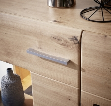 Obývací nábytek REZZO _detail úchytek _obr. 9