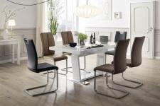 Jídelní židle PAMPA v interieru_obr. 3