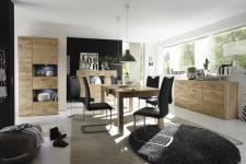 Jídelní židle PAMPA v interieru_obr. 4