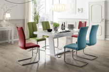 Jídelní židle PAMPA v interieru_obr. 5