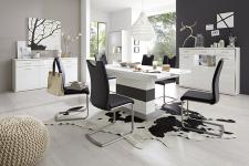 Jídelní židle PAMPA v interieru_obr. 10