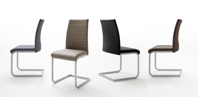 Jídelní židle PARGA_barevná škála