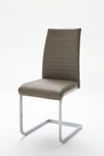 Jídelní židle PARGA _ capuccino