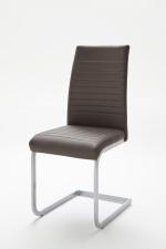 Jídelní židle PARGA_hnědá