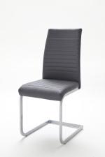 Jídelní židle PARGA_šedá