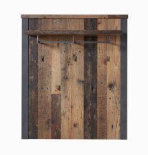Závěsný šatní panel CARTAGO 3095VV40_čelní pohled_ obr. 21