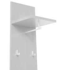 Šatní panel CONARO 30 A9 99 41_šikmý pohled_detail_obr. 30