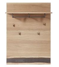 Šatní panel CROWN 65 05 HH 40_čelní pohled_obr. 15