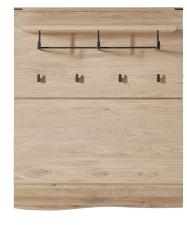 Předsíňový nábytek EMOTION_ šatní panel 65 08 HH 40_ obr. 15
