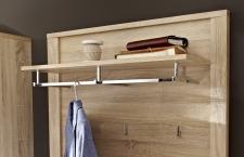 Předsíňový nábytek GIP_ detail šatního panelu _obr. 6