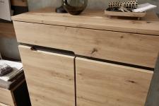 Předsíňový nábytek VANCOUVER_detail předních ploch_obr. 7