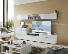 Obývací nábytek QUICK_sestava 19 01 WW 81 + konf. stůl 29 01 WW 02_obr. 2