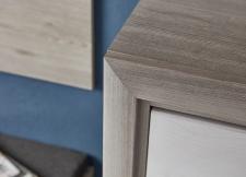 Předsíňový nábytek RIMA_detail rámů_obr. 3