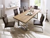 Jídelní židle RONALDO v interieru_obr. 1