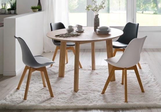 Jedálenský stůl ROUND