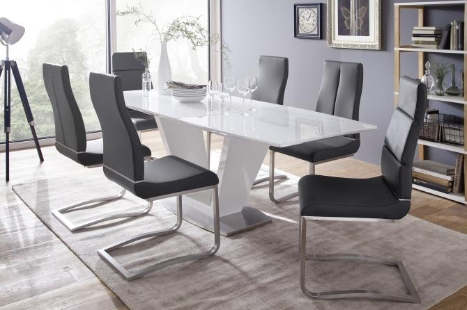 Jedálenská stolička SANDI I.