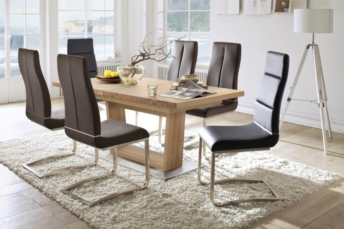 Jídelní židle SANDI I. II. v interieru_obr. 1