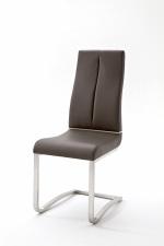 Jídelní židle SANDI II._hnědá_obr. 4