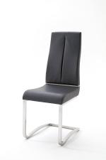 Jídelní židle SANDI II._černá_obr. 6