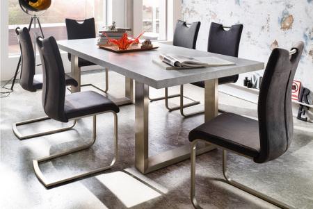 Jídelní židle SANDRA II. v interieru_obr. 1