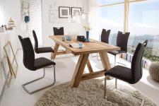 Jídelní židle SANDRA II. v interieru_obr. 2