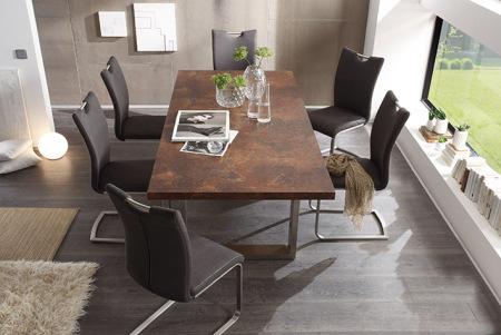 Jídelní židle SANDRA II. v interieru_obr. 3