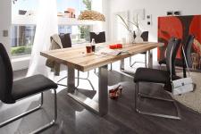 Jídelní židle SANDRA II. v interieru_obr. 4