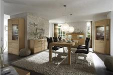Jídelní židle SANDRA II. v interieru_obr. 5