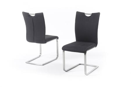 Jídelní židle SANDRA II._šedá_obr. 8
