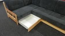 Sedací souprava CAMPUS_zásuvka - úložný prostor, foto prodejna_obr. 2