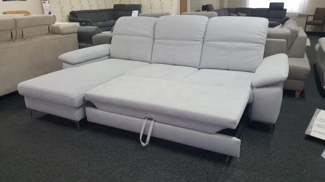 Sedacia súprava TORONTO Lounge s funkciami