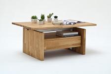 Konferenční stůl SENDE_celomasivní_dub jádrový_obr. 1